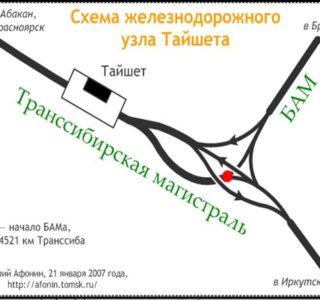 Выгодное транспортно-географическое положение