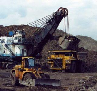Обеспеченность минерально-сырьевыми ресурсами